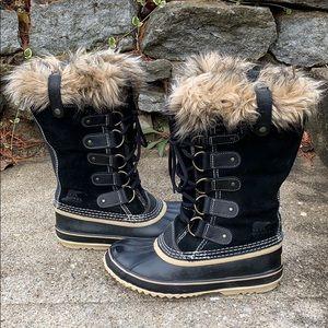 Sorel Joan of Artic boot size 8